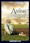 The Amish book cover