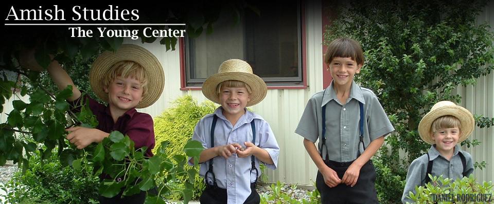Amish Studies