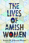 The Lives of Amish Women book cover
