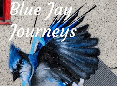 BLUE JAY JOURNEYS