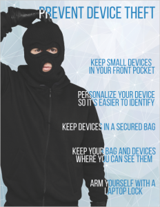 device theft
